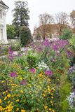 Ludwigsburg Palace garden,Germany Stock Photos