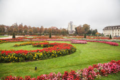 Ludwigsburg Palace Royalty Free Stock Photo