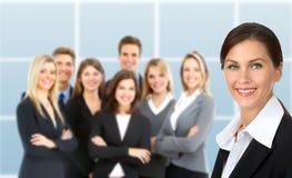 ludzie biznesu Fotografia Stock