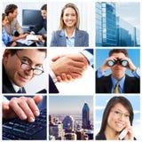 ludzie biznesu Zdjęcie Stock
