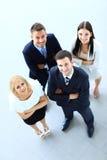 Ludzie biznesu Fotografia Royalty Free