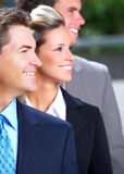 ludzie biznesu Zdjęcie Royalty Free