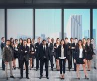 ludzie biznesu prac Zdjęcia Stock