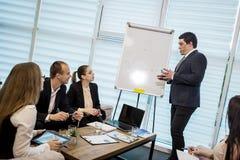 Ludzie Biznesu Spotyka Konferencyjnej dyskusi Korporacyjnego pojęcie, Obrazy Royalty Free