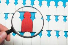 Ludzie członowość, zlecać na zewnątrz drużyny lub grupy Nabycie biznesu kariera zdjęcie royalty free