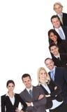 ludzie grup przedsiębiorstw Zdjęcia Royalty Free