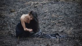 Ludzie i barwiarska natura koncepcja ekologii obrazów więcej mojego portfolio zbiory