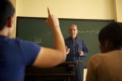 Ludzie i edukacja Zdjęcie Stock