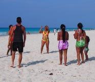 Ludzie Kuba Obrazy Royalty Free