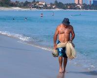 Ludzie Kuba Fotografia Stock