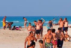Ludzie Kuba Zdjęcie Stock