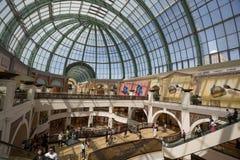 Centrum handlowe emiraty zdjęcia stock