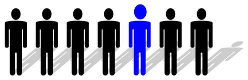 ludzie rządów Zdjęcie Stock