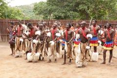 Ludzie są ubranym tradycyjną odzież obraz stock