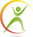 Ludzie, sprawność fizyczna, zdrowie, Naturopaths Fotografia Royalty Free