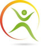 Ludzie, sprawność fizyczna, zdrowie, Naturopaths Obraz Stock