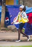 Ludzie w Etiopia, Afryka Zdjęcia Stock