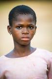 Ludzie w GHANA Zdjęcia Stock