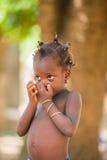 Ludzie w Togo, Afryka Obrazy Stock