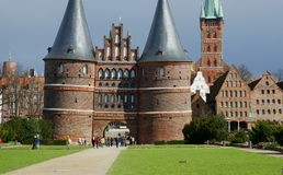 Luebeck Stock Photos