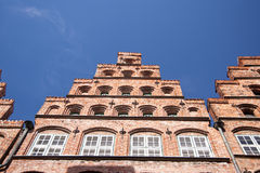 Luebeck Royalty Free Stock Image