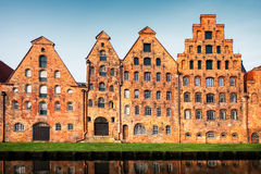 Luebeck - germany Royalty Free Stock Photography