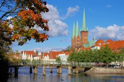 Luebeck Stock Images