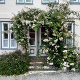 Luebeck Travemunde, Germany Royalty Free Stock Photo