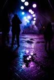 Lueur Eindhoven Image libre de droits