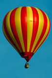 Luft-Ballon Stockfoto