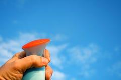 Luft Freshner Stockfotografie
