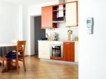 luft konditionering interior Arkivbilder