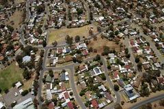 Luft- Süd-Australien Stockbilder