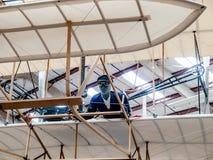 Luft u. Weltraummuseum Pima lizenzfreies stockbild