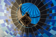 Lufta ballongen Royaltyfria Foton