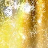 Lufta bubblar Arkivbilder