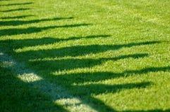 luftar fotboll Fotografering för Bildbyråer