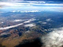 Luftaufnahme 1 Stockfoto