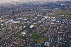 Luftaufnahme Lizenzfreies Stockbild