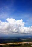 Luftaufnahme Lizenzfreie Stockfotos