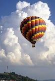Luftballon Stockfoto