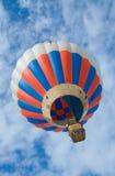 luftballongmontgolfiere Fotografering för Bildbyråer