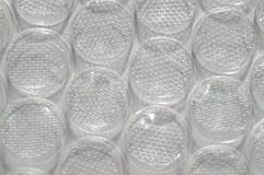 Luftblasenfolie Lizenzfreies Stockbild
