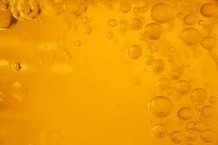 Luftblasenhintergrund Stockbild
