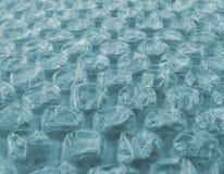 Luftblasenverpackung Lizenzfreie Stockbilder