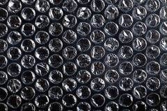 Luftblasenverpackungshintergrund Lizenzfreie Stockfotografie