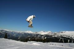 luftboarder Royaltyfria Bilder