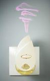 Lufterfrischungsmittel Lizenzfreie Stockbilder
