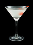 Luftfahrt-Cocktail lizenzfreie stockfotografie