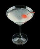 Luftfahrt-Cocktail stockbilder